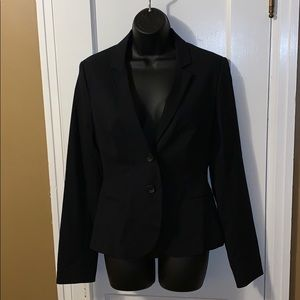 Express Black Blazer-Size 10 NWOT
